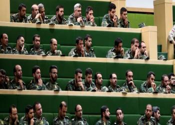 بالأسماء.. 6 صقور من الحرس الثوري يتنافسون على رئاسة إيران