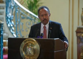 السودان يجدد الدعوة لفتح ملف حلايب المتنازع عليه مع مصر