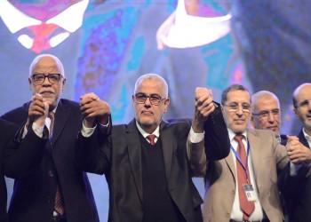 المغرب.. العثماني يطالب أعضاء العدالة والتنمية بتجاهل تصعيد بن كيران