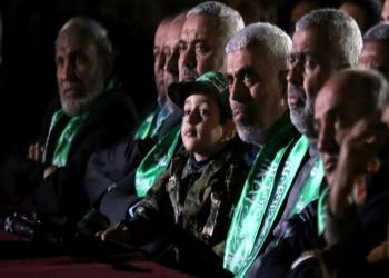 بمناسبة انتخابات حماس «الداخلية»
