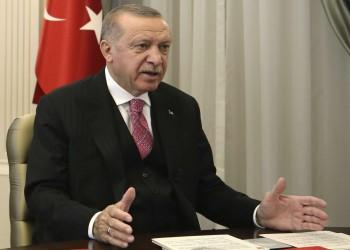 التطورات مستمرة.. أردوغان يعلن عزمه تقوية الاتصالات مع مصر