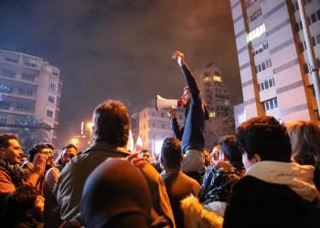 مغالطة التنافس بين القوى العظمى في الشرق الأوسط