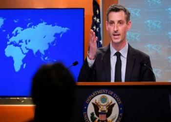 22 أمريكيا أو يحملون إقامتها معتقلون في مصر.. ماذا قالت واشنطن عنهم؟