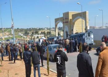 الأردن.. توقيف 5 مسؤولين في حادثة السلط وتكليف وزير الداخلية بإدارة ملف الصحة