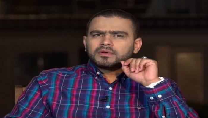 زوجة الناشط أسامة الحسني تؤكد ترحيله من المغرب إلى السعودية