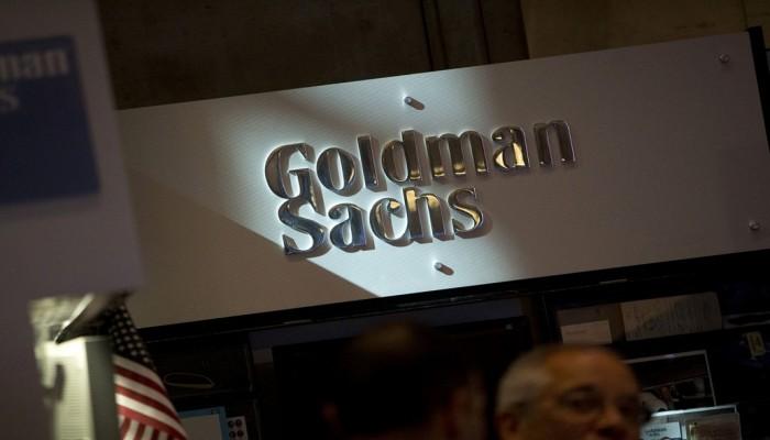 جولدمان ساكس تتنبأ بانخفاض احتياجات الاقتراض الخليجية