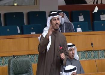 فصل بدر الداهوم يشعل جدلا بالبرلمان الكويتي.. ومطالبات بإسقاط الحكومة