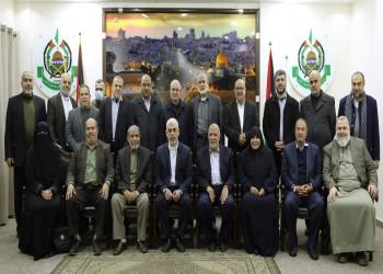 لأول مرة.. حماس تنتخب امرأة لعضوية مكتبها السياسي