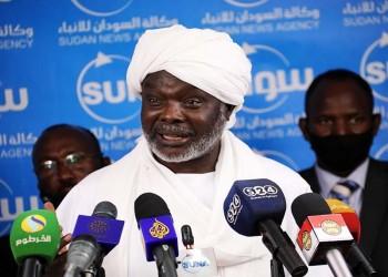 جبريل إبراهيم.. متمرد يحاول إنقاذ اقتصاد السودان