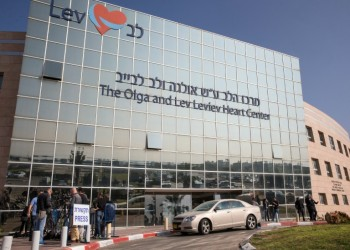 بلومبرج: أكبر مستشفى إسرائيلي يعالج عناصر الجيش والشرطة بالإمارات