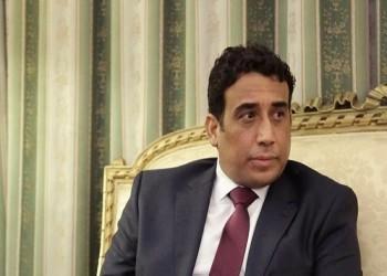 الرئاسي الليبي يؤدي اليمين الدستورية أمام المحكمة العليا بطرابلس