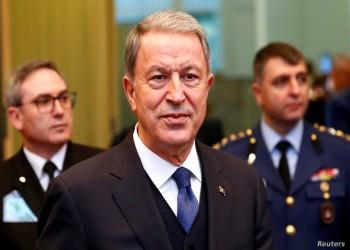 وزير الدفاع التركي: مناورات اليونان والسعودية لا شيء أمام قدرات جيشنا