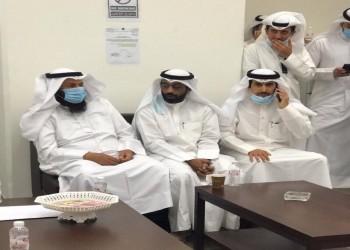 الأزمة تتصاعد.. حملة بالكويت للإفراج عن معتقلي ندوة النائب المفصول بدر الداهوم