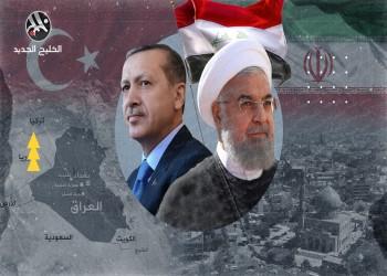 ناشيونال إنترست: تركيا وإيران تقتربان من الصدام في العراق