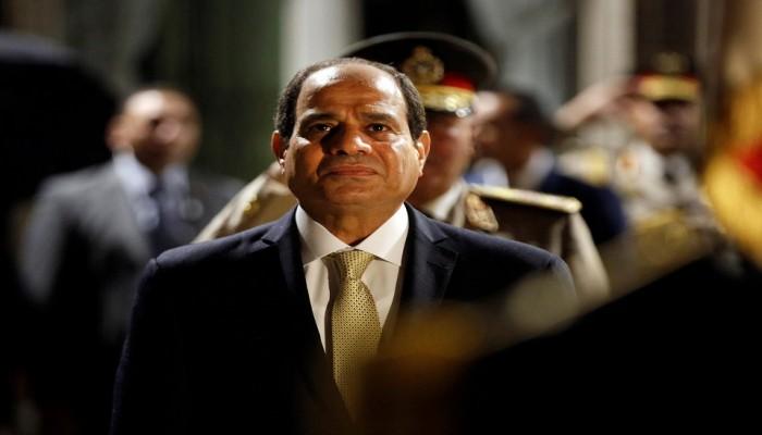 حكومة قمعية.. رايتس ووتش: تدقيق متزايد بشأن حقوق الإنسان في مصر