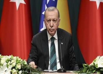 الشعب لا يختلف معنا ولا يعارضنا.. أردوغان يجدد نيته تعزيز التواصل مع مصر