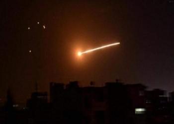 سوريا تعلن التصدي لهجوم صاروخي على دمشق وتؤكد أنه إسرائيلي