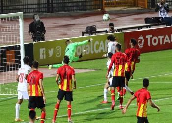 الزمالك المصري خارج أبطال أفريقيا إكلينيكيا بعد خسارته الثانية من الترجي التونسي (فيديو)