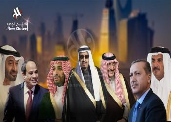 تركيا عدواً رئيسياً: وسواس المحور الرجعي العربي