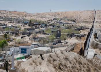 الولايات المتحدة تعتقل 3 يمنيين بقائمة الإرهاب على حدود المكسيك