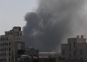 الحوثيون يعتذرون عن حريق مركز مهاجرين في صنعاء تسبب بوفاة 44 شخصا