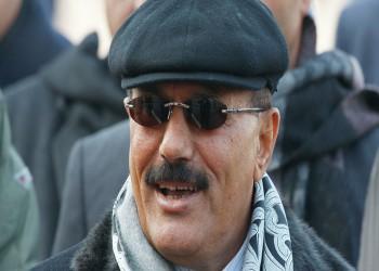 مكالمة مسربة: مدير الاستخبارات الأمريكية يطلب مساعدة علي صالح