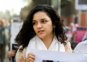 مصر.. حكم قضائي بسجن الناشطة سناء سيف 18 شهرا