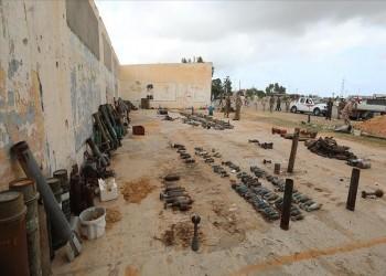 اتهامات أممية جديدة لمؤسس بلاك ووتر بشأن ليبيا