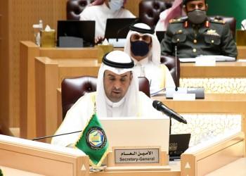 الوزاري الخليجي: التفاوض مع إيران يجب أن يشمل صواريخها الباليستية وملفها النووي