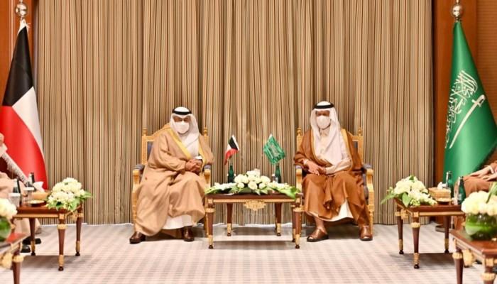 مباحثات نفطية سعودية كويتية بعد عام على إنهاء خلاف المنطقة المحايدة