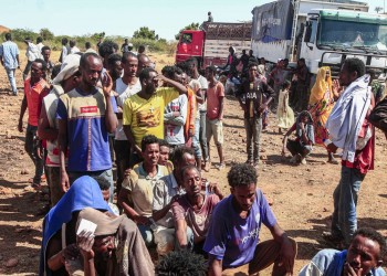 الأمم المتحدة توافق على تحقيق مشترك في تيجراي الإثيوبية