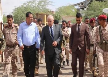 بعبوة ناسفة.. نجاة وزير يمني من محاولة اغتيال في عدن