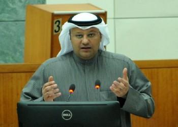 إلغاء حكم بسجن وزير الصحة الكويتي الأسبق علي العبيدي