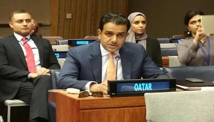 الخارجية القطرية: لا يوجد حل عسكري للنزاع الأفغاني