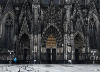 تقرير: رجال دين اعتدوا جنسيا على 314 قاصرا في أبرشية بألمانيا