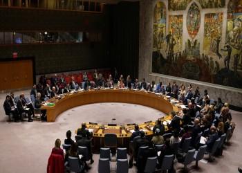 مجلس الأمن الدولي يدين هجمات الحوثيين على مأرب والسعودية