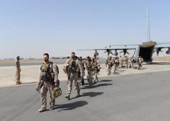 انطلاق تمرين مخالب الصقر 3 بين السعودية وأمريكا