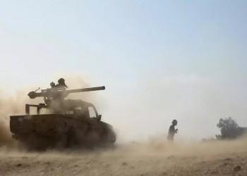 بعد سيطرتهم على جبل استراتيجي.. الحوثيون يحققون تقدما نحو مأرب