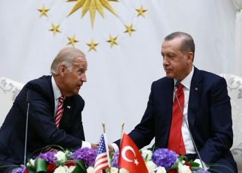 لا يليق برئيس دولة.. أردوغان يرفض وصف بايدن لبوتين بالقاتل