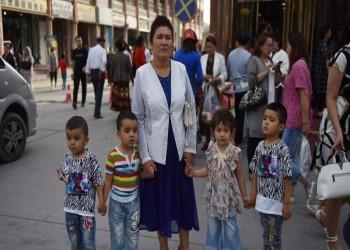 العفو الدولية: الصين تفصل مسلمي الإيجور قسرا عن أطفالهم