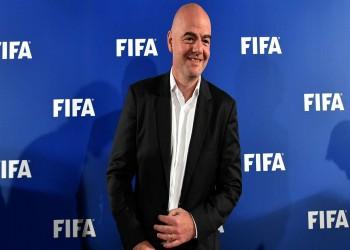 قطر 2021.. فيفا يصادق على بطولة كأس العرب