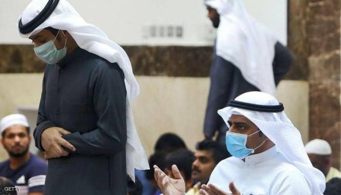 كورونا الكويت.. 1519 إصابة و8 وفيات خلال 24 ساعة