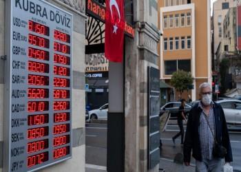 تركيا..  أردوغان يطيح بمحافظ المركزي التركي بعد يوم من رفع الفائدة