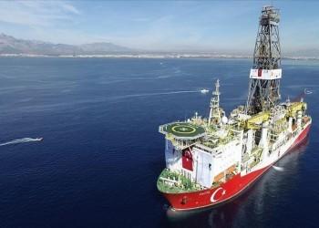 تركيا تستعد لبدء تنقيب جديد عن الغاز في البحر الأسود