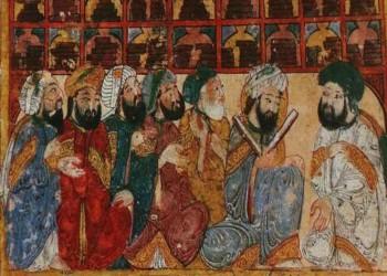 النموذج العربي القديم