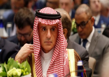 الجبير يكشف موقف بلاده من تطبيع العلاقات مع إسرائيل