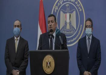 وزير الإعلام المصري: لا تقارب فعلي بين القاهرة وأنقرة