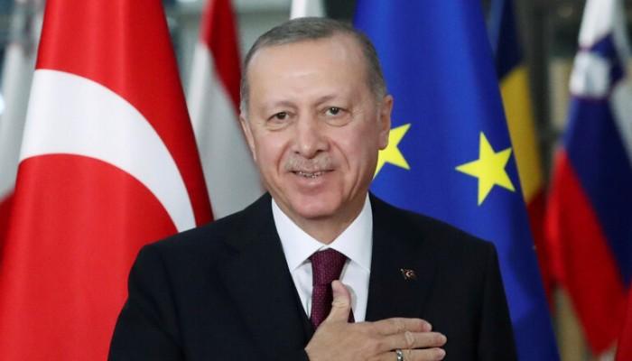 تركيا تنسحب من اتفاقية أوروبية تشجع المثلية الجنسية.. ونائب أردوغان: توقيعها كان خطأ