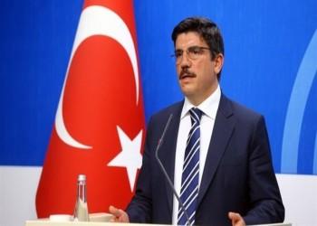 أقطاي: التقارب التركي مع مصر لا يعني التوافق في كل القضايا