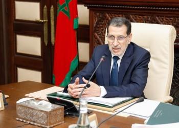 المغرب.. العثماني: القاسم الانتخابي يستهدف العدالة والتنمية